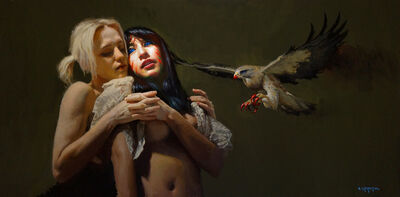 David Cheifetz, 'Prey, Grace'