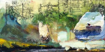 Iona Roberts, 'Ardrossan Panel', 2017