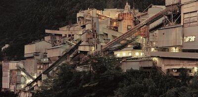 Naoya Hatakeyama, 'Lime Works (Factory Series)', 1991-94