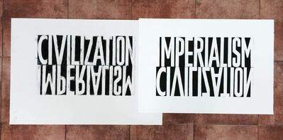 Sutee Kunavichayanont, 'Reversed Civilization', 2016