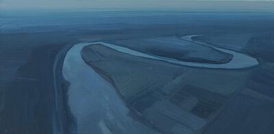 Lisa Grossman, 'Cedar Creek Bends', ca. 2015