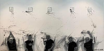 Ahmad Al Bahrani, 'Long Night / ليا ي ل طويلة', 2020