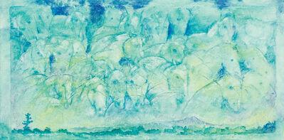 Marian Bingham, 'Fog', 2014