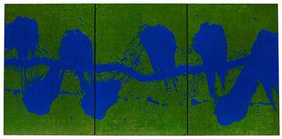 Fabienne Verdier, 'Musique – Mutation IV  Project Petit Robert  ', 2016