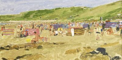 Ken Howard, ''SENNEN BEACH - SURF BOARDS''