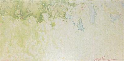 Shozo Shimamoto, 'Crane Performance in Itami 24', 2000