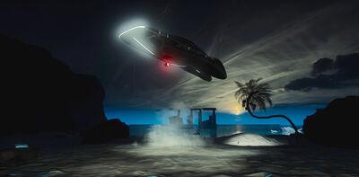 Shezad Dawood, 'Leviathan Legacy: Part I', 2018
