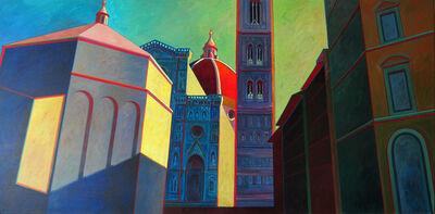 Bill Kohn, 'De Pecori (Florence)', 2002