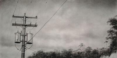 Ivan Rickenmann, 'Selva 5', 2014