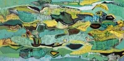 Chase Langford, 'Bainbridge Island', 2018