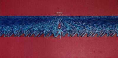 Yu Nancheng, ' Tai Chi - Cross Hands (中华太极—十字手)', 2013