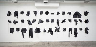 Kate Silvio, '40 weeks unprepared…little nightmares', 2013