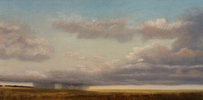 Jamie Kirkland, 'Silver Lining'