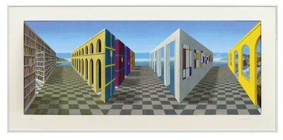 Patrick Hughes, 'Multiples', 1999