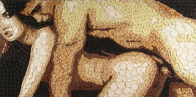 Mondongo, 'Untitled, Black Series', 2004