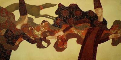 Timur D'Vatz, 'Tristan and Isolde', 2016