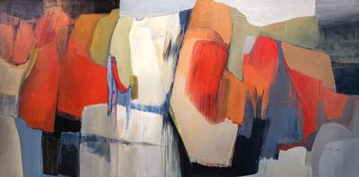 Ann Zielinski, 'Hallelujah', 2020