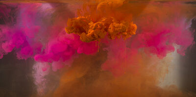 Kim Keever, 'Abstract 34411', 2017