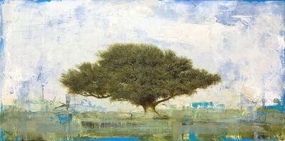 Jessica Pisano, 'Present Moment'