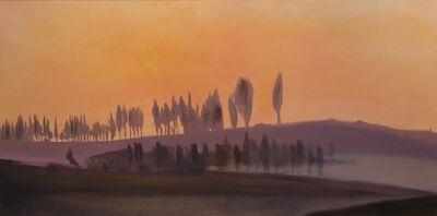 Bettina Mauel, 'Hills', 2008
