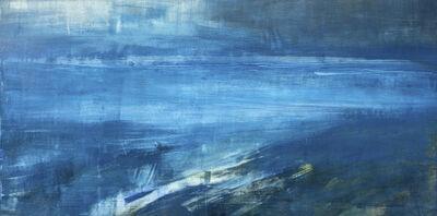 Helen Glassford, 'Moonless Blue'