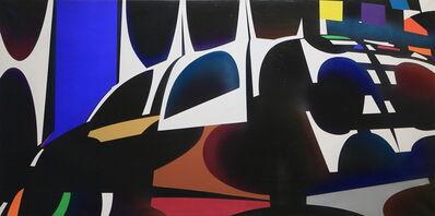 Rogelio Polesello, 'Sin título | Untitled', 2009