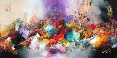 William Malucu, 'Color experience IV', 2019