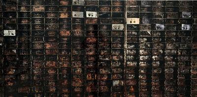 Christian Voigt, 'Safe 4269, Chicago, IL | US', 2015
