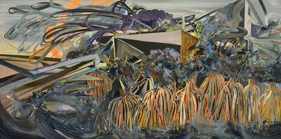 Jovan Karlo Villalba, 'Seasonal Nesting', 2012