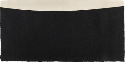 Richard Serra, 'Clara Clara I', 1985