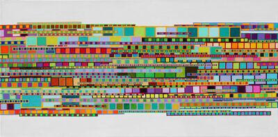 Andrew Chalfen, 'The Transit of Spring'