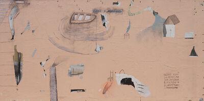 Manuel Barbero, 'Un día cualquiera', 2014