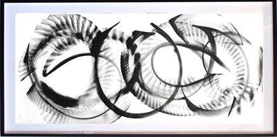 Thomas Hammer, 'Delta Serpentis (Framed)', 2017