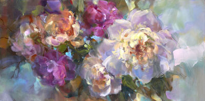 Anna Razumovskaya, 'Bloom Again 2 ', ca. 2015