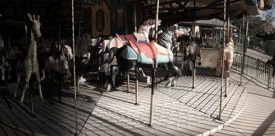 Richard Rivera, 'Desert Carousel', 2014