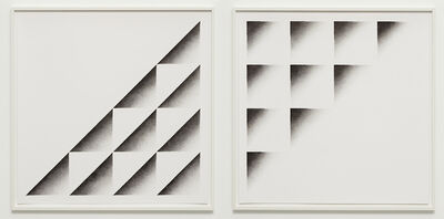 Ignacio Uriarte, 'Dynamic inclination', 2018