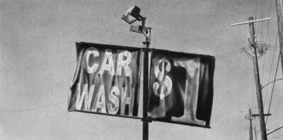 Eric Nash, 'Car Wash $1', 2020