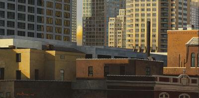 Santana, 'Streeterville', 2008