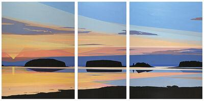 Greta Van Campen, 'Revisiting Sunrise'