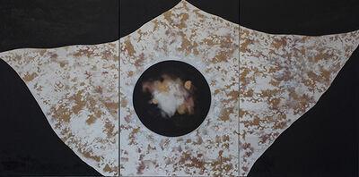 Kiyomi Baird, 'Cosmic Blanket', 2018
