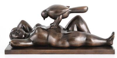 Fernando Botero, 'El Sueño ', 1980