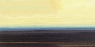Lisa Grossman, 'Horizon 4', 2014