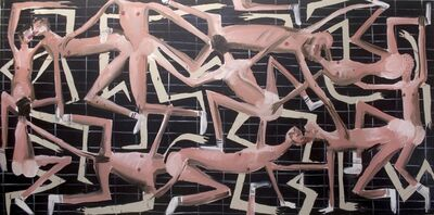 Dale Lewis, 'Sunday Roast', 2015
