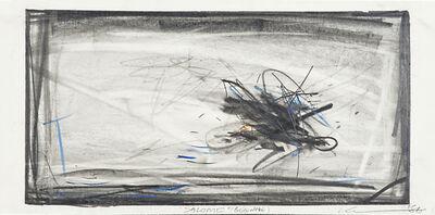 Robert Wilson (b. 1941), 'Salome (Beginning)', 1986