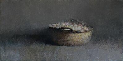 Pedro Escalona, 'La cesta', ca. 2019