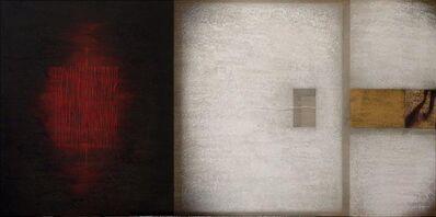 Frank Jensen, 'Sombras', ca. 2012