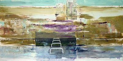 Geraldine Laly, 'No Diving'