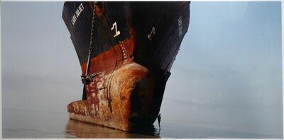 Edward Burtynsky, 'Shipbreaking #50, Chittagong, Bangladesh'