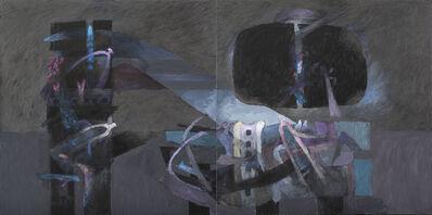 Fernando de Szyszlo, 'Camino a Mendieta', 2017