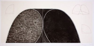 Martin Puryear, 'Lean To', 2012